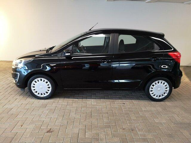 FORD KA+ TREND COOL + SOUND-PAKET